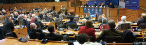 European-Parliament_Brussels
